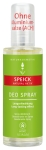 Speick Natural Aktiv Deo Spray