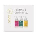 Handseifen Geschenk-Set,3x110m