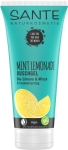 Mint Lemonade Duschgel
