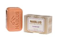 Nablus Soap Lavendel