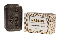Nablus Soap Totes Meer Schlamm