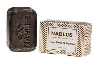 Nablus Soap Natürl. Olivens. Totes Meer Schlamm