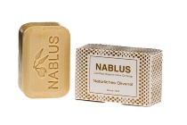 Nablus Soap Natürliche Olivenseife Nat. Olivenöl