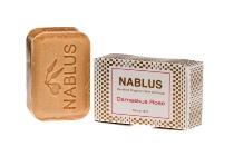 Nablus Soap Natürliche Olivenseife Damaskus Rose