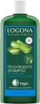 Feuchtigkeits-Shampoo Aloe Ver