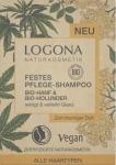 Festes Pflege-Shampoo Hanf&Hol