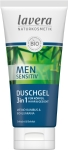 Men Sensitiv Duschgel 3IN1