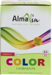 Color Waschpulver Lindenblü