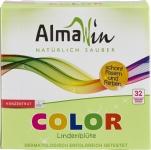 Color Waschpulver Lindenblüte