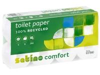 Toilettenpapier 3-lagig, Recyc