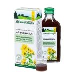 Johanniskraut-Pflanzensaft