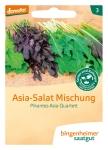 Asia Salat Mischung      W-U-N