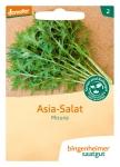 Asia Salat Mizuna          W-A