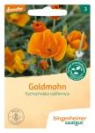 Blumen Goldmohn            G-A