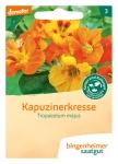 Blumen Kapuzinerkresse     G-A