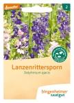 Blumen Lanzenrittersporn     A