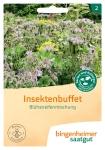 Blumenmischung Insektenbuffet