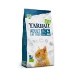 Katzen Trockenfutter Huhn&Fisc