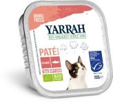 Katzenpaté Lachs mit Omega 3&6