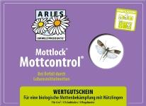 Mottcontrol Wertgutschein