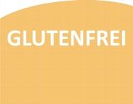 Regalstopper Glutenfrei