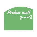 ECHT BIO Regalstopper Probier
