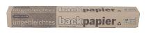 ECHT BIO Backpapier Zuschnitte