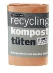 Abfallbeutel Komposttüten