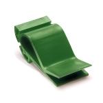 ECHT BIO Kistenklemmen grün