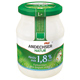 Fettarmer Naturjoghurt