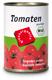 Fertigsaucen | Tomatenprodukte